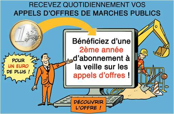 Marche Public Annonces Boamp Annonces Legales Publicite Joue